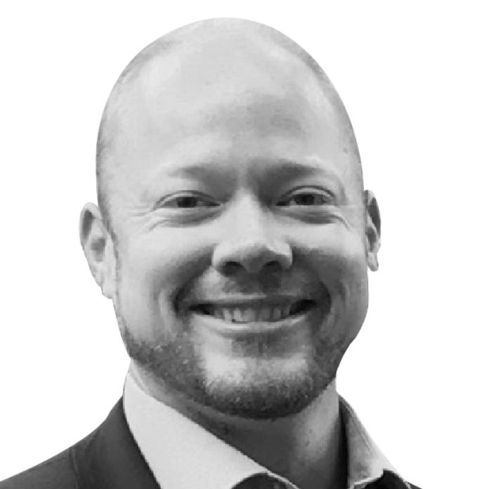 Ian Tolfree, PhD
