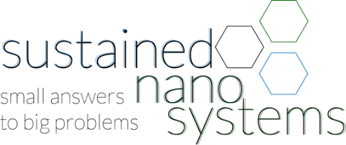 Sustained Nano Systems LLC